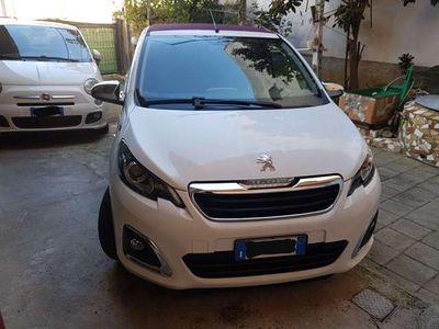usata Peugeot 108 PureTech 82 5 porte Allure TOP!