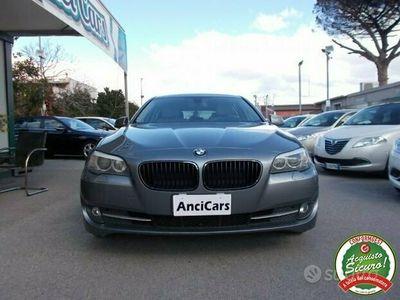 usata BMW 525 d xDrive Touring Business aut.