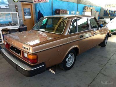 brugt Volvo 240 - 1980