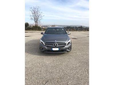 usata Mercedes A180 CDI Sport/URBAN