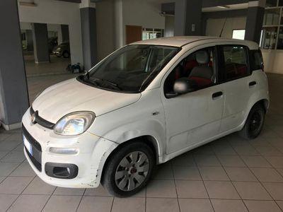 usata Fiat Panda 1.3 MJT 75cv Autovettura!!!!