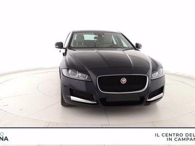 usata Jaguar XF 2.0 D 180CV PRESTIGE BUSINESS EDITION AWD