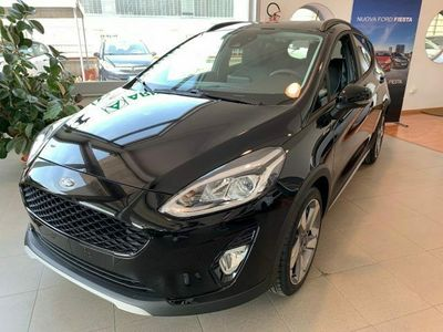 used Ford Fiesta Active 1.5 EcoBlue 85 CV