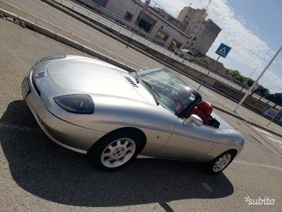 used Fiat Barchetta - 1996