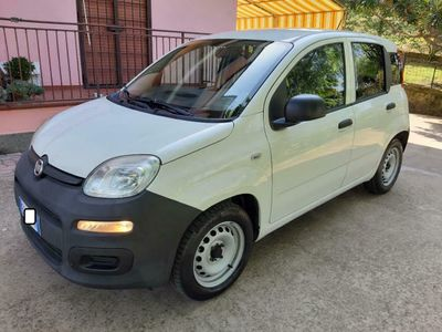 usata Fiat Panda Van 1.3 MJT 2 Posti Pop