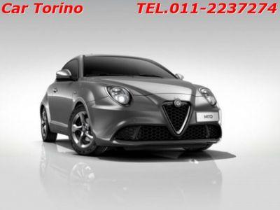 usata Alfa Romeo MiTo 1.4 * uconnect km 0 benzina