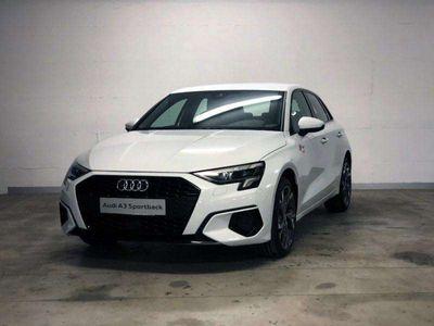 usata Audi A3 Sportback 30 TDI Business Advanced del 2020 usata a Altavilla Vicentina
