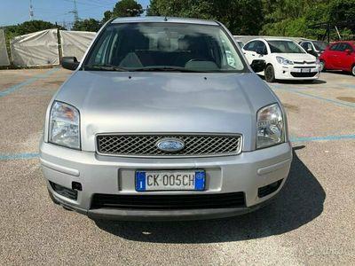 usata Ford Fusion 1.4 benzina anno 2003