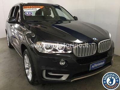 käytetty BMW X5 X5xdrive30d Experience 258cv auto