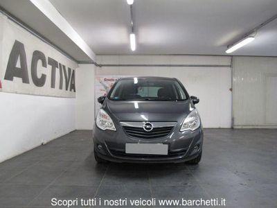 brugt Opel Meriva Meriva1.3 CDTI 95CV ecoFLEX Cosmo