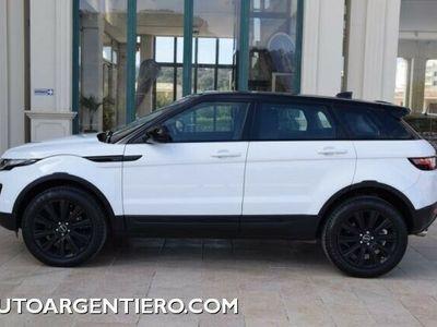 usata Land Rover Range Rover evoque 2.0 eD4 5p. Urban