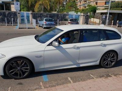 usata BMW 550 Serie 5 (F10/F11) xDrive Touring