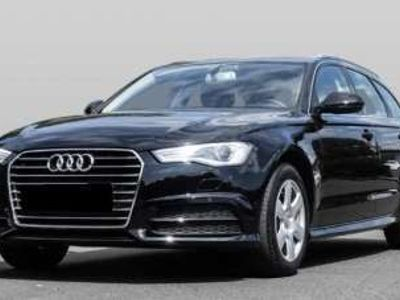 usata Audi A6 Avant 2.0 TDI 190 CV ultra S tronic Business