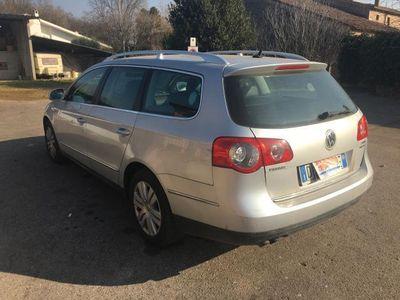usata VW Passat variant usata del 2006 a Mozzecane