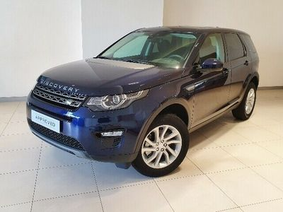 usata Land Rover Discovery Sport 2.0 TD4 Auto Business Edition Premium SE