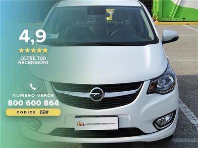 usado Opel Karl 1.0 75 CV Cosmo
