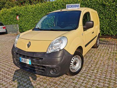 used Renault Kangoo 1.5 dCi 85CV 5 porte Dynamique