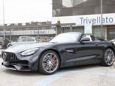 usado Mercedes AMG GT Roadster -AMG GT S Roadster