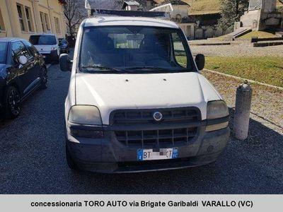 gebraucht Fiat Doblò dobl 1.9 diesel x operatori del settore