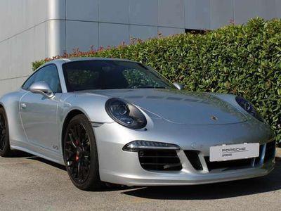 usata Porsche 911 Carrera GTS 991