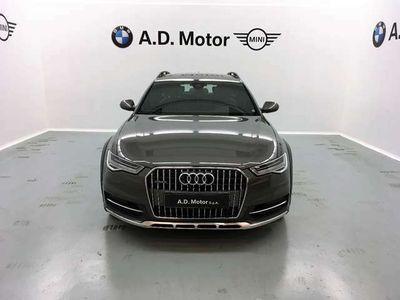 usata Audi A6 Allroad 3.0 TDI 272 CV S tronic Business P