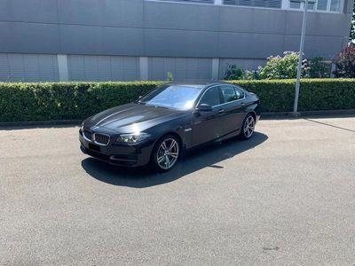 usata BMW 530 5Serie d xDrive Steptronic