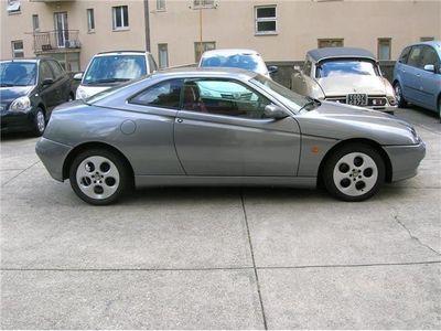 usata Alfa Romeo GTV 2.0i 16v Twin Spark Cat L, Interno Pelle Usato