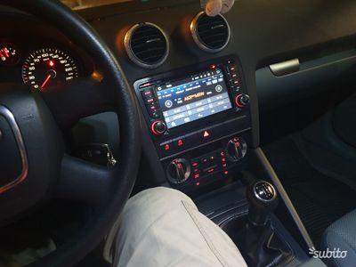 usata Audi A3 Sportback 8p