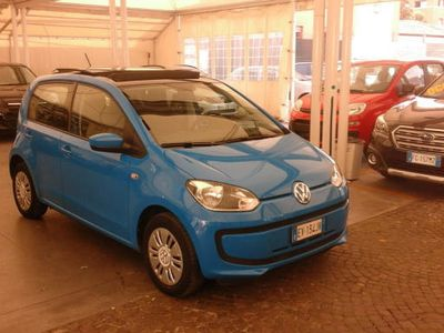 gebraucht VW up! up! 1.0 5p. moveTetto apribile