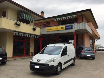 gebraucht Peugeot Partner 1.6 HDi 90CV Comfort