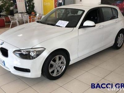 used BMW 114 i 5p. Urban