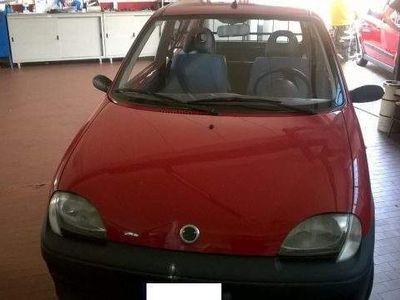 usata Fiat Seicento 1.1i cat Van usato