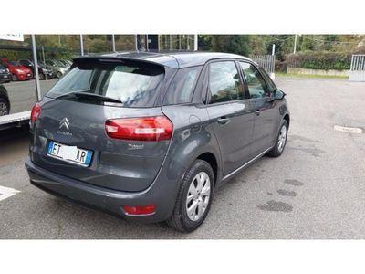 usata Citroën C4 1.6 e-HDi 115 ETG6 Business