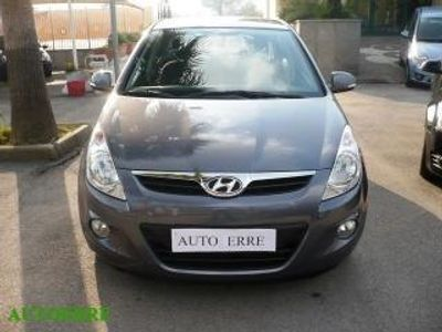 usata Hyundai i20 usata 2011