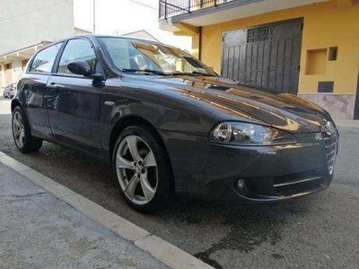 usata Alfa Romeo 147 1.9 JTD (120) 5 porte Moving del 2007 usata a Cassano allo Ionio