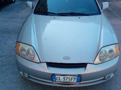 usata Hyundai Coupé 1ª serie - 2003