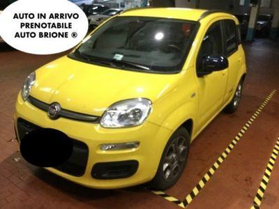 usata Fiat Panda 1.2 K-Way UNICO PROPRIETARIO