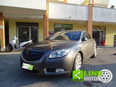 brugt Opel Insignia 2.0 CDTI 160CV 4p. Electi