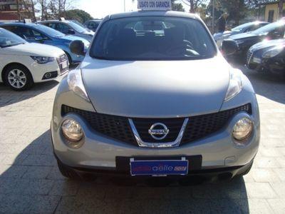 gebraucht Nissan Juke 1.5 dCi Visia