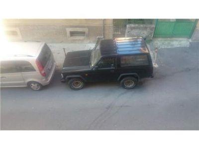 used Nissan Patrol 2800 anno 1990