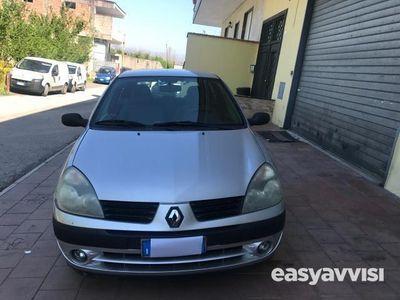 usado Renault Clio 1.5 dci 70cv 3 porte luxe diesel