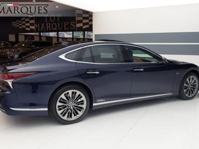 usata Lexus LS500 LS Hybrid Luxury rif. 13123375