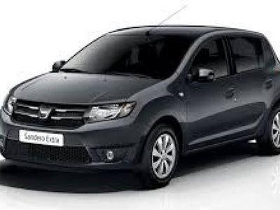 usata Dacia Sandero 2ª serie - 2019-COMFORT-DCI
