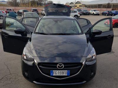 usata Mazda 2 Mazda2 1.5 Skyactiv-G Evolve