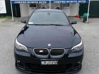 usata BMW 550 Serie 5 i Eccelsa