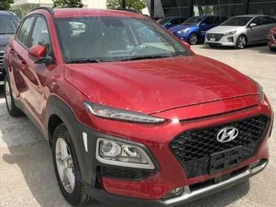used Hyundai Kona 1.6 CRDI 115 CV Comfort nuova a Ancona