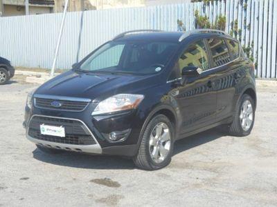 brugt Ford Kuga 2.0 TDCi 163 CV 4WD Powersh.Titanium DPF