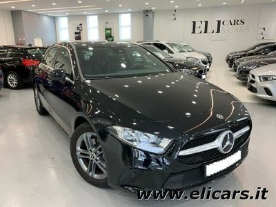usata Mercedes A200 4p. Sport
