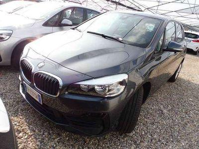 usata BMW 218 Active Tourer D 150CV AUT. E6D-TEMP SS BUSINESS