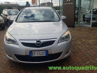 usata Opel Astra 1.7 CDTI 110CV Sports Tourer Elective
